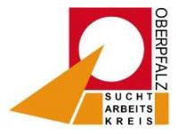 Suchtarbeitskreise Oberpfalz