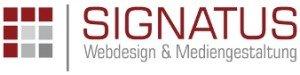 Signatus | Webdesign & Mediengestaltung aus Amberg