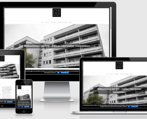 FHI | Fabian Hierstetter Immobilien