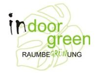 indoor-green Raumbegrünung