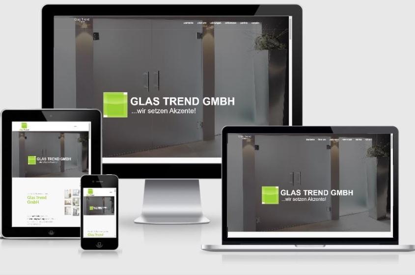 Glas Trend GmbH | glastrend.de