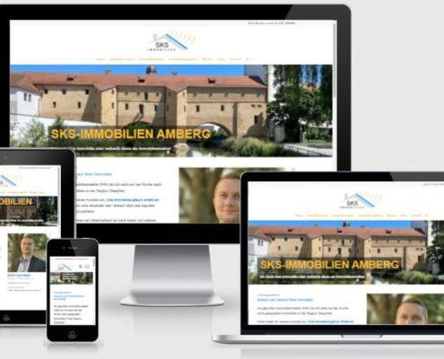 SKS Immobilien Amberg | sks-immobilien.com